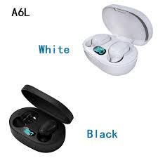 <b>New A6L</b> Bluetooth <b>wireless headset</b> Bluetooth 5.0 stereo smart ...