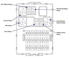 2006 ford focus fuse diagrams — ricks 2000 Ford Focus Door Lock Diagram 2000 Ford Focus Cooling Diagram