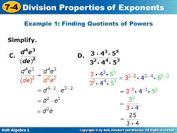 Nice Exponent Worksheets Algebra 1 Pictures Inspiration ...