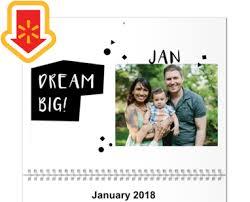full photo designed magnets calendars from 10