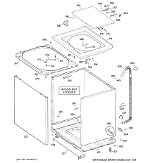 ge washer schematic diagram wiring library
