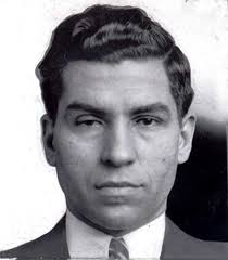 charles lucky luciano s mugshot