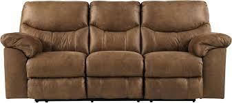 ashley furniture reclining sofa furniture reclining sofa in bark ashley furniture overly reclining sofa