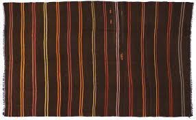7 x 12 vintage kilim rug 51330