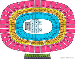 31 High Quality Hot 97 Summer Jam Seating Chart