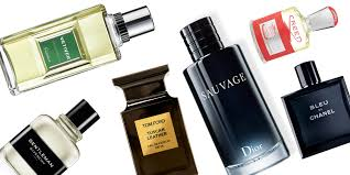 10 of the best male fragrances for Valentine's Day