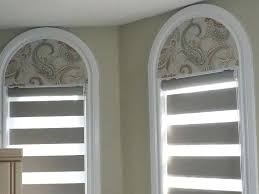 fashionable blinds for arched windows ideas for a majestic arch window  blinds arch window shades blinds .