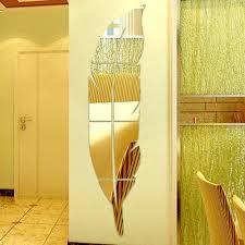home décor items creative feather