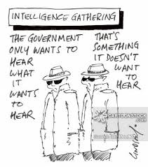 Intelligence Agents Cartoons And Comics Funny Pictures From