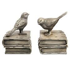 Decorative Bookends For Sale