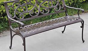 white iron garden furniture.  garden full size of benchiron bench garden amazing cast iron outdoor  bentley white  for furniture