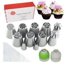 Russian Piping Tips Setean 4260504250028 Smiling Hosts