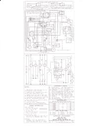 York gas furnace wiring diagram the