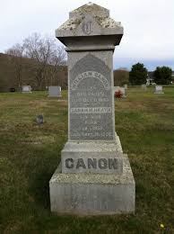 Sarah Maria Heath Canon (1855-1936) - Find A Grave Memorial
