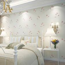 Pink Wallpaper For Bedroom Popular Pink Wallpaper Buy Cheap Pink Wallpaper Lots From China