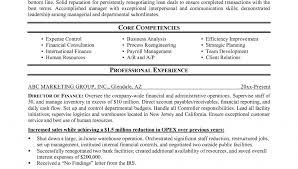 Sample Resume For Controller Position Best of Incredible Sample Resume Foreial Analyst Cv Twenty Hueandi Co