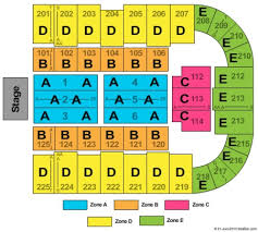 Tucson Arena Tickets And Tucson Arena Seating Charts 2019
