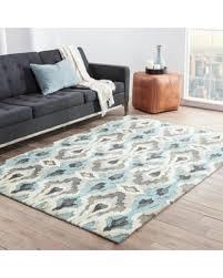 teal and grey area rug. Delphi Handmade Ikat Blue/ Gray Area Rug (9\u0027 X 12\u0027) ( Teal And Grey O