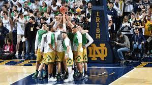 Notre Dame Basketball Depth Chart Notre Dame Basketball 2017 18 Roster Looks Strong Uhnd Com