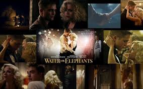 water for elephants so good movies i love movie