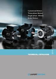 lafert electric motors by texam limited issuu customised motors three phase motors single phase motors