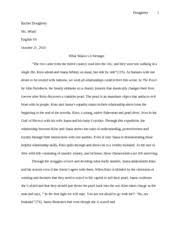 pearl essay villafane english period coyotitos 3 pages a pearl of an essay