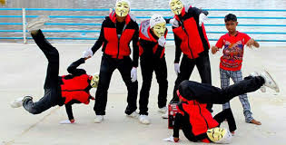 Dance Group Yemen Hip Hop Dance Group Detained Banned From Dancing In