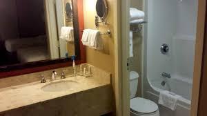 school bathroom. The Inn At Opryland, A Gaylord Hotel: Typical Old-school Bathroom With School Y