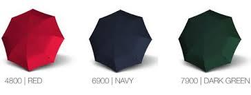 Особенности серии <b>зонтов Knirps E.200</b>