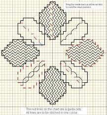 Free Blackwork Embroidery Charts Free Blackwork Charts Try This One