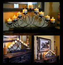 candle holder for inside fireplace fireplace candelabra fireplace candelabra