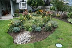 Small Picture The excellent rain gardens