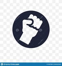 Fist Transparent Background Fist Transparent Icon Fist Symbol Design From Success