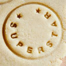Message Cookie Designs Letters Numbers Cookie Press Your Own Messages On