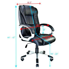 top rated desk chairs um size of desk chair seat support cushion best neck desk leg