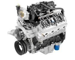 6.0L V-8 L96 Heavy-Duty Engine