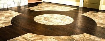 Wood Tile Floor Patterns Gorgeous Wood Tile Floor Patterns Pattern Layouts Wood Tile Flooring Design