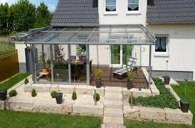 Terrassendach Aluminium Käppler Bautischlerei Treppen