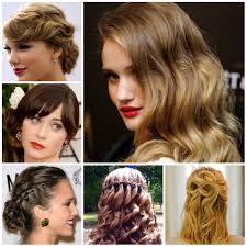 Teen formal hair styles