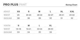 Easton Baseball Pants Size Chart Easton Baseball Helmet Size Chart