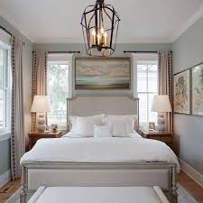 Master Bedroom   Southern Living Inspired Home At Habersham   Southern  Living
