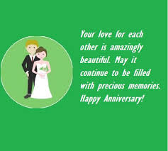 happy 3rd marriage anniversary wishes