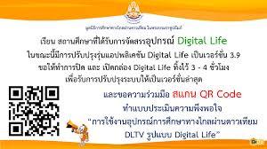 DLTV มูลนิธิการศึกษาทางไกลผ่านดาวเทียม