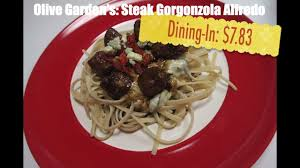 copycat recipes restaurant recipes steak gorgonzola alfredo olive garden