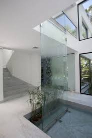 Waterfall Home Decor Inspirations Modern Indoor Waterfall Designs For Your Decorations