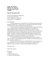 cover letter for rn job cover letter nursing job mersn proforum co 14986 jmcaravans