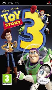 Los 100 mejores juegos ppsspp actualmente para descargar. Rom Toy Story 3 Para Playstation Portable Psp