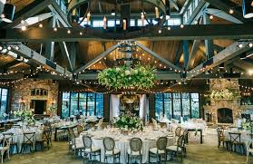 Wedding Reception Estate Table The Farm At Old Edwards By