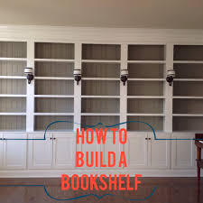 Built In Wall Shelves 6 Impactful Built In Wall Shelves Lotusepcom