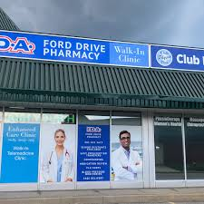 I.D.A Ford Drive Pharmacy - Pharmacy